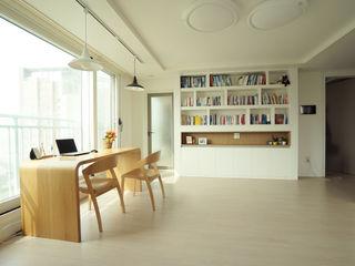 드리머 Living room