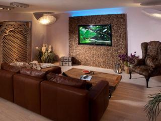 Luxus Interior Licht Design Design by Torsten Müller Moderne Wohnzimmer