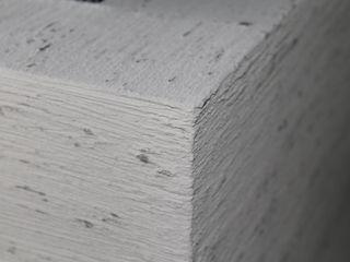 Farbrat Gravur Akzentwand Jakob Messerschmidt GmbH - Malerfachbetrieb Ausgefallene Wohnzimmer