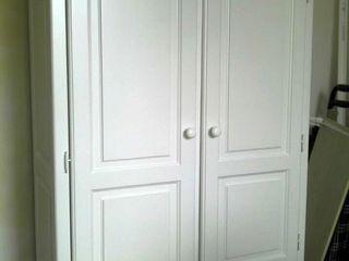 Malek-Malerei Living roomShelves
