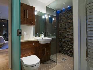 The Edge Boutique Modern Ltd Modern bathroom