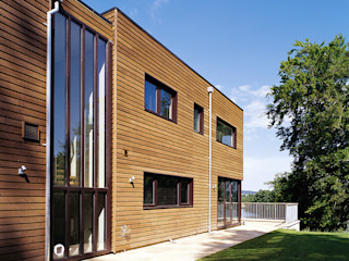 Marlow House TLA Studio