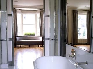 Hampstead House 2 TLA Studio Rooms