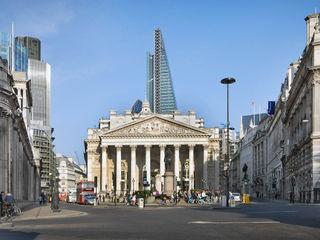 Calastone (fund industry) - London Headquarters ÜberRaum Architects Modern museums
