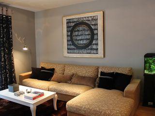 Paco Escrivá Muebles Modern living room