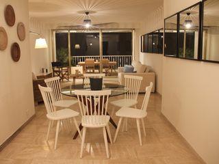 NOMADE ARCHITETTURA E INTERIOR DESIGN Mediterranean interior design & decoration ideas