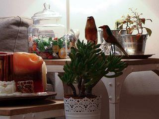 NOMADE ARCHITETTURA E INTERIOR DESIGN Classic interior design & decoration ideas