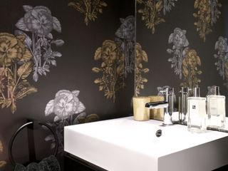Marylebone LEIVARS Modern Bathroom