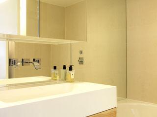 North London LEIVARS Modern Bathroom