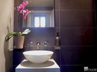 NOMADE ARCHITETTURA E INTERIOR DESIGN Industrial interior design & decoration ideas