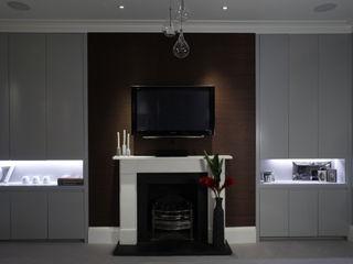 Notting Hill LEIVARS Modern Living Room