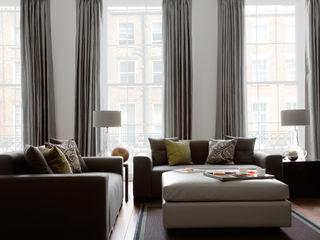 North London LEIVARS Modern Living Room