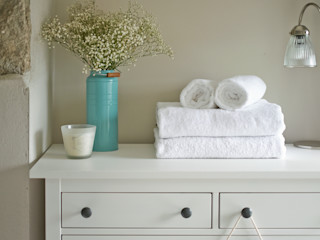 Porthleven LEIVARS Eclectic style bedroom