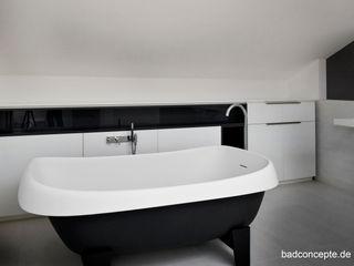 badconcepte Classic style bathroom