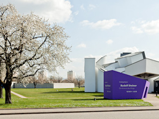Marcela Grassi Photography Modern museums