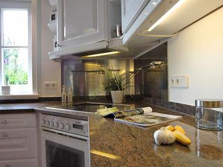 Home Staging Landhaus bei Neumünster wohnhelden Home Staging Landhaus Küchen