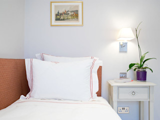 Shawfield Street Ardesia Design 클래식스타일 침실