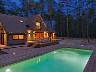 blackStones 泳池