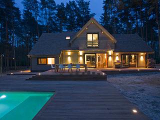 blackStones Modern houses