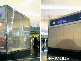Vidrios de privacidad HouseholdRoom dividers & screens