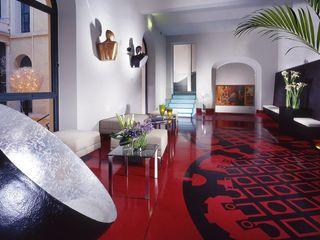 laboratorio di architettura - gianfranco mangiarotti Hotels