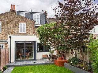 Modern Kitchen Extension A1 Lofts and Extensions Moderne Küchen