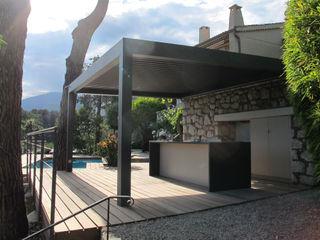 INSIDE Création Casas estilo moderno: ideas, arquitectura e imágenes