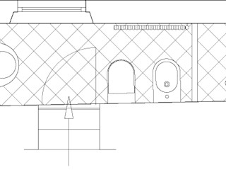 bathroom 1 CHRISTIAN THEILL DESIGN Kamar Mandi Modern