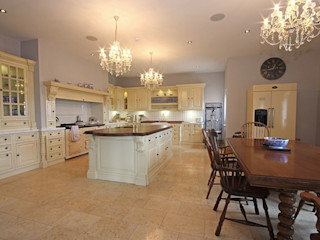 South Yorkshire Home Automation Inspire Audio Visual Cuisine rurale