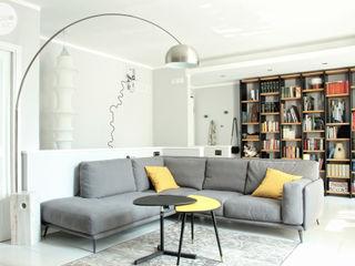 I ♥ GRAY :: Maresa's living room Spazio 14 10 Living room Grey