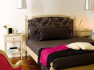 nikohl cadeau interiors Casas de estilo clásico