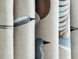 Chelsea Hélène Dabrowski Interiors Modern Interior Design
