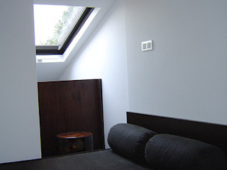 nikohl cadeau interiors Casas de estilo asiático