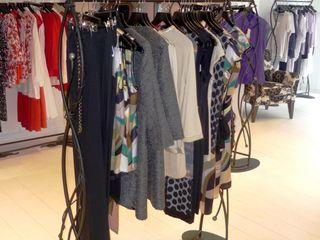 Contemporary Clothes Rails Unique Iron Design Ltd.