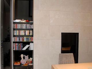 VETZARA 3 S.L. Rumah Modern