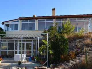 VIVSA. VIVIENDA SANA Mediterranean style house