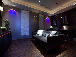 Demo Room Future Light Design 사무실