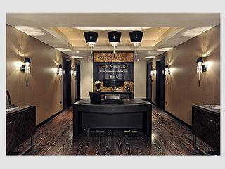 Harrods Future Light Design 쇼핑 센터