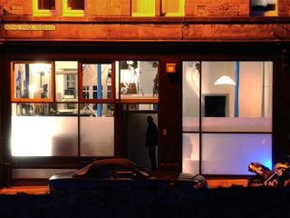 Shop(house) Royal Park Terrace ZONE Architects Houses