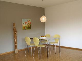 Raumpraesenz-Homestaging Modern dining room