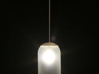 PAPALINA KANZ ARCHITETTI 寝室照明