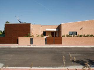 OPEN PROJECT Casas