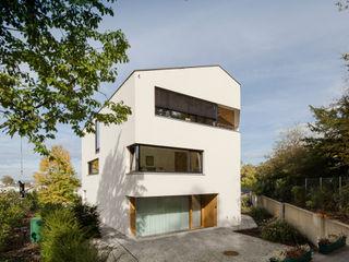 Dietrich | Untertrifaller Architekten ZT GmbH Maisons