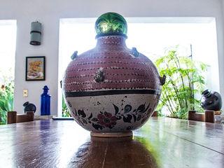 Casa de descanso en Chapala Mikkael Kreis Architects HogarAccesorios y decoración