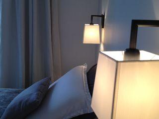 Véronique Desmit Camera da letto moderna