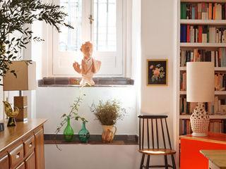 Casa Josephine Salon méditerranéen