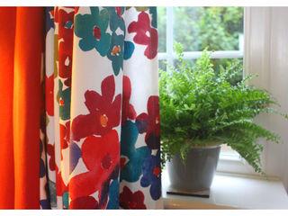 Living Room, Leeds Crow's Nest Interiors Living roomAccessories & decoration