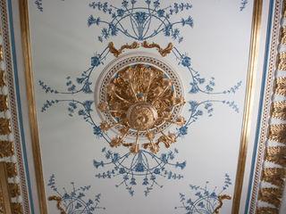 Студия Александрия Eclectic style bedroom