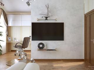 Студия интерьерного дизайна happy.design Study/office