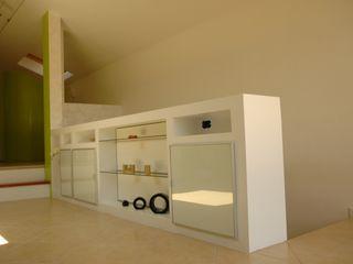 Dipinture Valeri snc Living roomAccessories & decoration